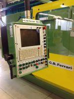 Fresatrice CNC CB FERRARI S 68 1995-Foto 9