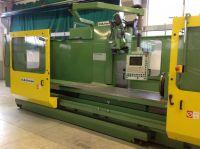 CNC 밀링 머신 CB FERRARI S 68