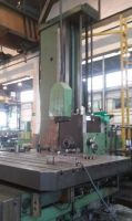 Máquina de perfuração horizontal JUARISTI MDR 130 CM