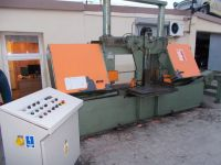 Band Saw Machine PEHAKA HS 650/800