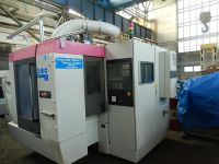CNC Vertical Machining Center STAMA MC 325