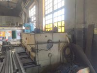 Hydraulic Guillotine Shear FPA - Warszawa NGH 6 1995-Photo 2