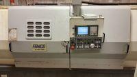 CNC 강력 선반 FEMCO HL-55/2500