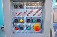 Wykrawarka EUROMAC CX100/30 1998-Zdjęcie 9