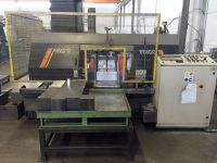 Band Saw Machine FRIGGI 420