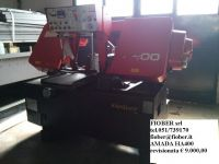 Band Saw Machine AMADA HA 400