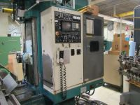 CNC Horizontal Machining Center MATSUURA MC-1500HL Mold Maker 1986-Photo 2