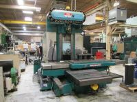 CNC Horizontal Machining Center MATSUURA MC-1500HL Mold Maker 1986-Photo 5