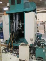 CNC Horizontal Machining Center MATSUURA MC-1500HL Mold Maker 1986-Photo 7