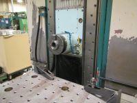 CNC Horizontal Machining Center MATSUURA MC-1500HL Mold Maker 1986-Photo 9