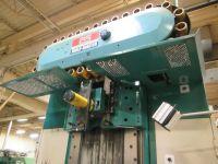 CNC Horizontal Machining Center MATSUURA MC-1500HL Mold Maker 1986-Photo 10