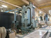 CNC Horizontal Machining Center OKAMOTO HMC-3000 1985-Photo 9