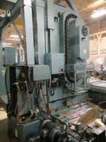 CNC Horizontal Machining Center OKAMOTO HMC-3000 1985-Photo 10