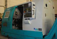 CNC-Drehmaschine DOOSAN S 390 L 2001-Bild 2