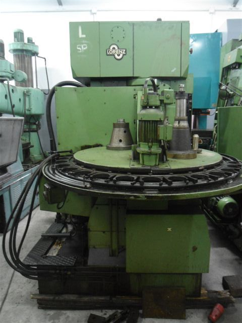 Gear Shaping Machine LORENZ LS 150 1981