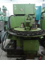 Utstyr forme maskin LORENZ LS 150
