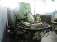 Utstyr forme maskin LORENZ LS 300