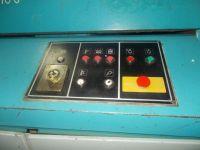 3 sklíčko ohýbačka STROJARNE PIESOK XZCT 3150/16 1988-Fotografie 11