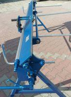 Máquina de dobrar para chapa Baubras ZGR 2000 2017-Foto 5