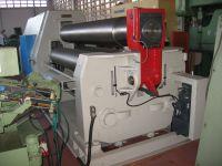 3-Walzen-Blecheinrollmaschine PARMIGIANI 25-30 1990-Bild 2