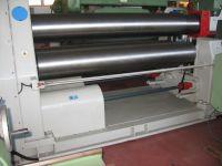 3-Walzen-Blecheinrollmaschine PARMIGIANI 25-30 1990-Bild 4