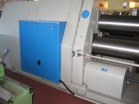 3-Walzen-Blecheinrollmaschine PARMIGIANI 25-30 1990-Bild 6