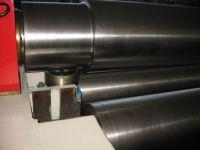 3-Walzen-Blecheinrollmaschine PARMIGIANI 25-30 1990-Bild 7