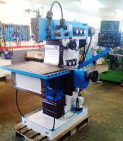 Werkzeugfräsmaschine ORADEA FUS 32 2000-Bild 2