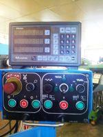 Werkzeugfräsmaschine ORADEA FUS 32 2000-Bild 4