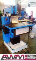 Toolroom Milling Machine ORADEA FUS 32