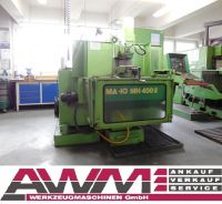Frezarka CNC MAHO MH 400 E
