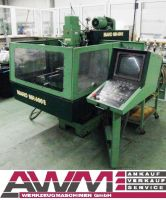 CNC Milling Machine MAHO 600E