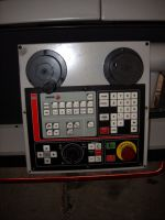 CNC-Drehmaschine PINACHO S 94 - 180 1997-Bild 4