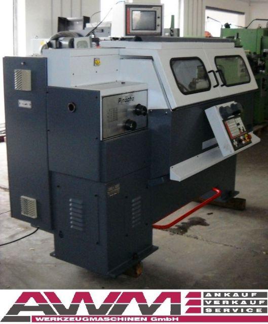 CNC-Drehmaschine PINACHO S 94 - 180 1997