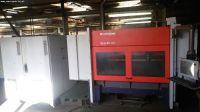2D Laser BYSTRONIC BYSPRINT 3015 2200 W