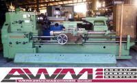 Universal-Drehmaschine Heyligenstaedt 400 PBV