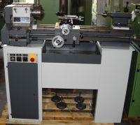 Universal-Drehmaschine EMCO Mentor 10P 1990-Bild 2