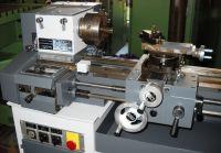 Universal-Drehmaschine EMCO Mentor 10P 1990-Bild 4