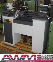 Universal-Drehmaschine EMCO Mentor 10P