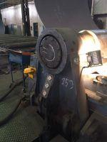 4 Roll Plate Bending Machine FACCIN 4HEL 1997-Photo 3