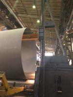 4 Roll Plate Bending Machine FACCIN 4HEL 1997-Photo 5