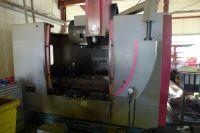 Frezarka CNC Wagner WMC 1400