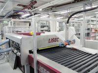 Robot LISEC HWM 13 B 6