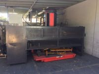 Punching Machine AMADA MP1225NJ 1999-Photo 2