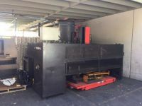Ponsmachine AMADA MP1225NJ