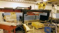 Turret Punching Machine with Laser AMADA EMZ3610NT MP1530 2010-Photo 2