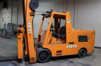 Front Forklift OTEK 30000lbs owner/seller 2003-Photo 3