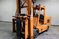 Carretilla elevadora frontal OTEK 30000lbs owner/seller