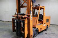 Front Forklift OTEK 30000lbs owner/seller