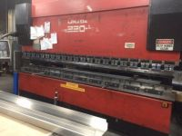 CNC kantpress AMADA HFE 2204/7
